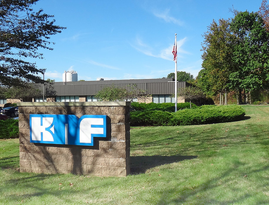 Working at KNF USA