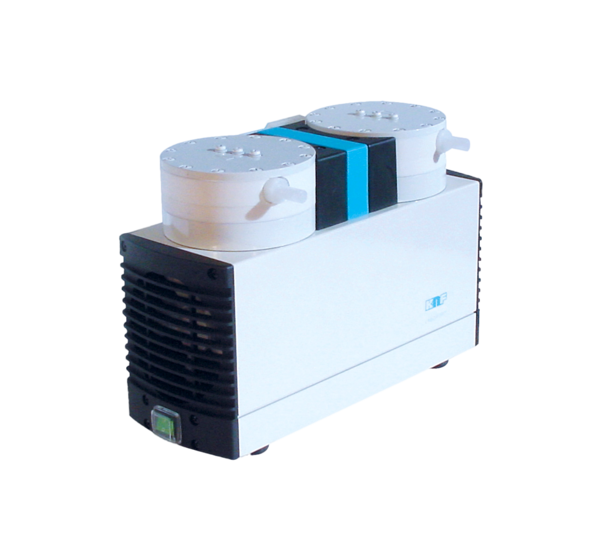 Knf Laboport Series Diaphragm Vacuum Pumps For Benchtop Laboratory Applications