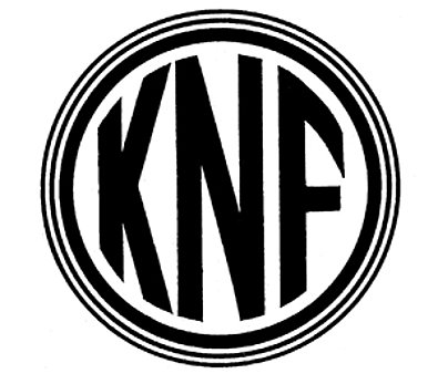 Foundation of KNF