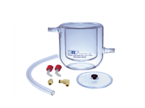 UST 800 Dry Ice Trap