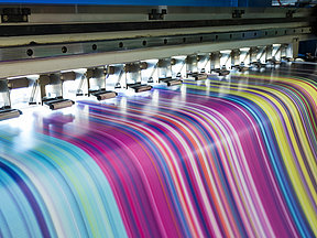 DOD and CIJ Printing Systems